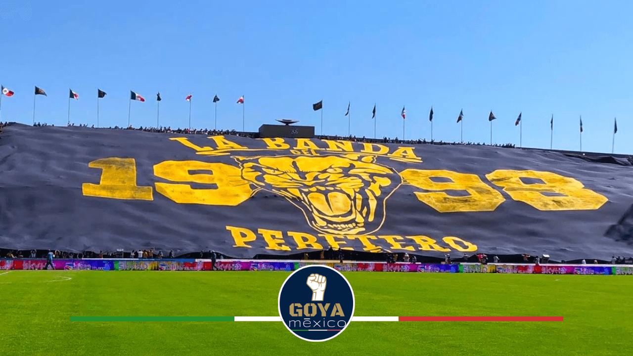 ¡La Última Victoria de Pumas frente a América en CU!