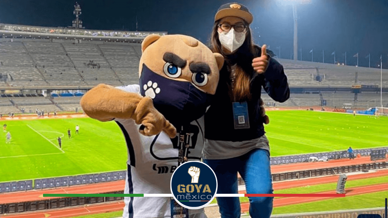 ¡La fecha del Regreso de la Afición de Pumas al Estadio Olímpico!