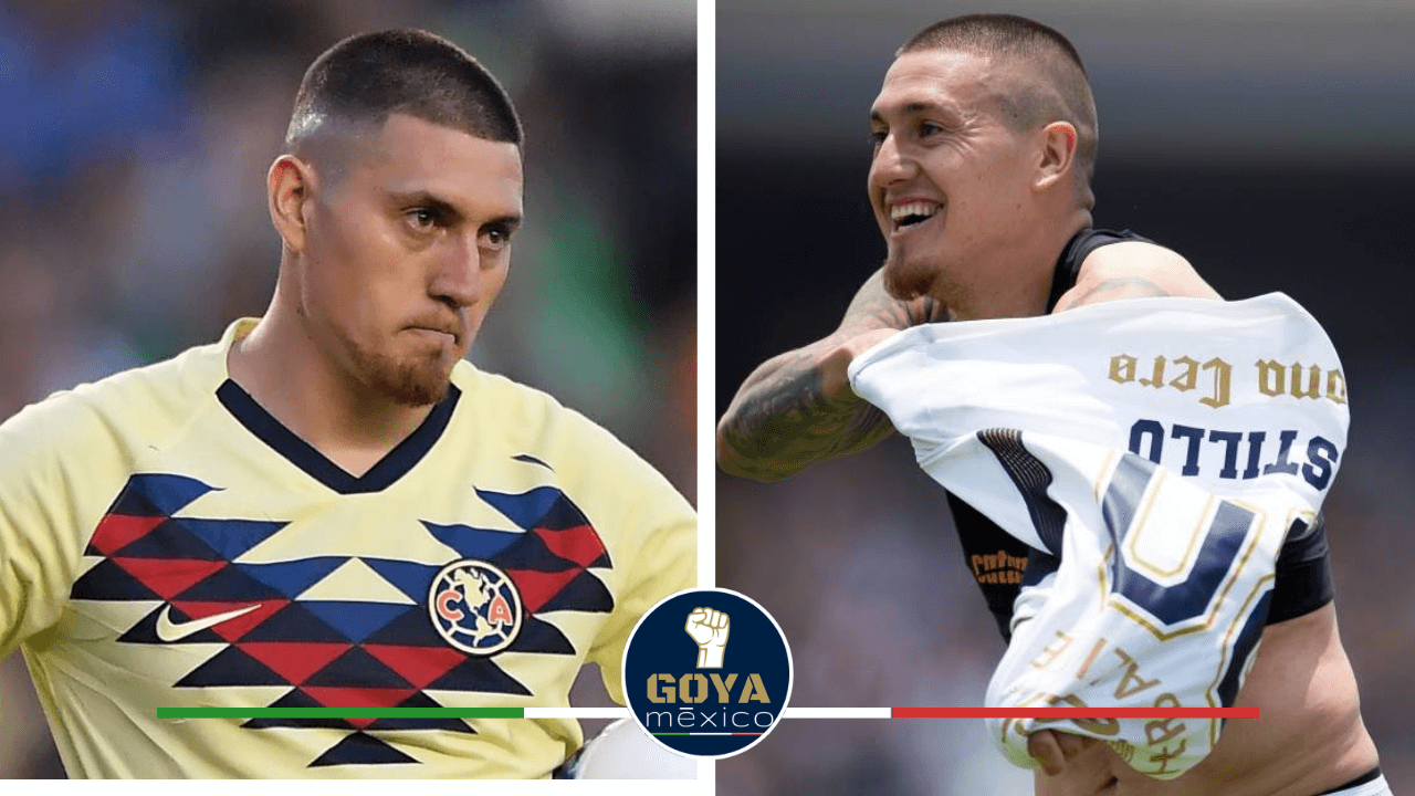 Nicolás Castillo no seguirá con América ¿Es opción para Pumas?