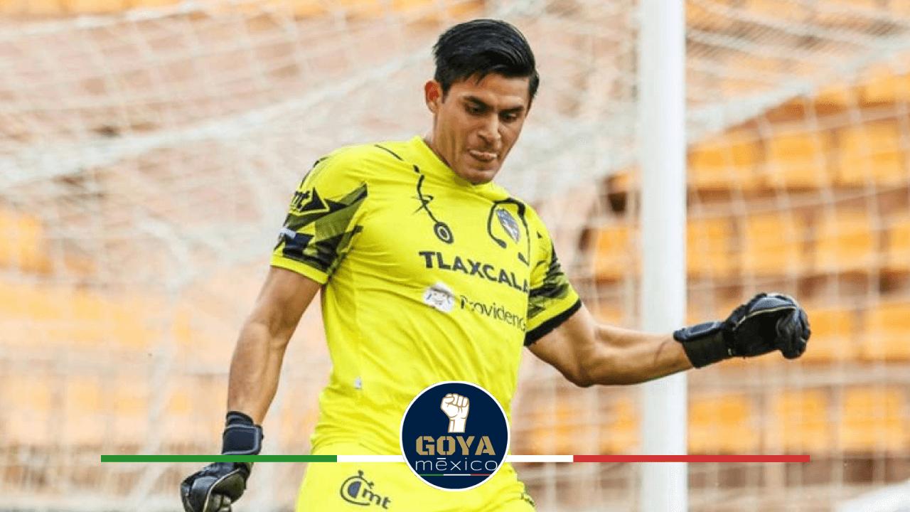 ¡Octavio Paz es Nuevo Jugador de Pumas!