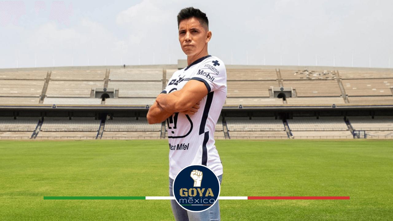 ¡Chispa Velarde podría romper un Récord importante con Pumas!