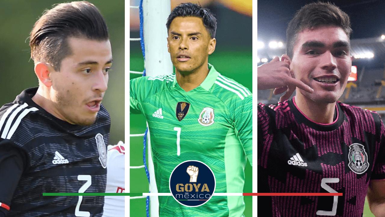 Todos los seleccionados de Pumas están en la pre lista de la Copa Oro.