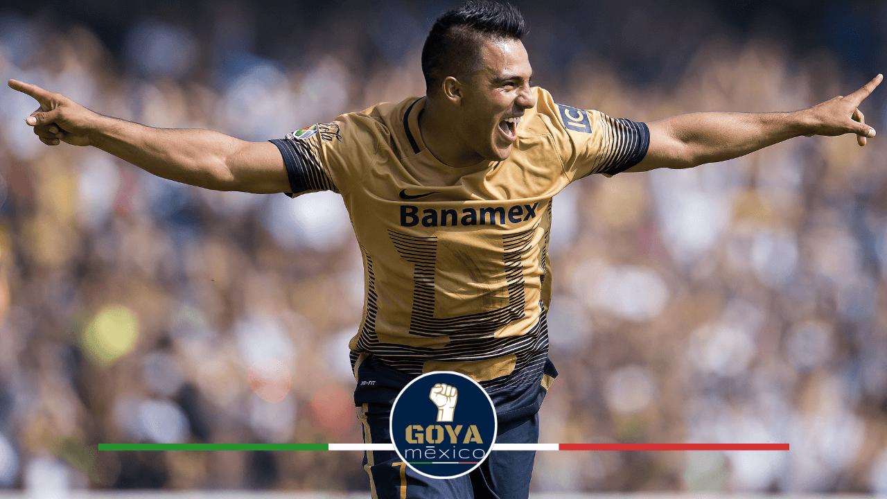 """""""Se nos niega la llegada"""". Javier Cortes explota en Instagram sobre Pumas."""