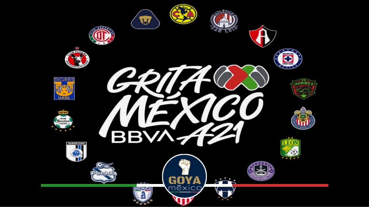 Ya está confirmado el nuevo nombre de Apertura 2021