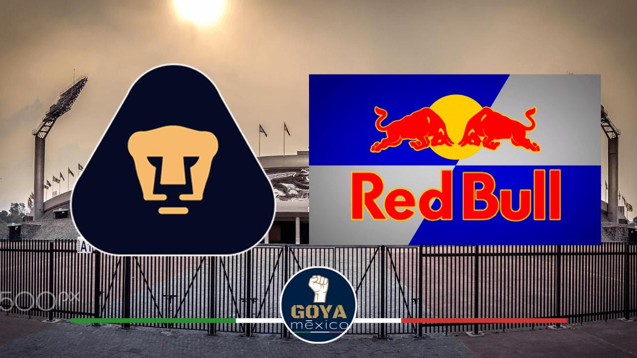 ¿La empresa RedBull invertirá en Club Universidad Nacional?