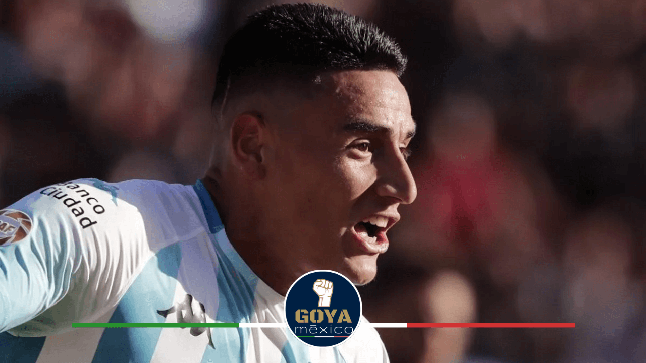 Mauricio Martinez el posible refuerzo de Pumas. ¡No es querido en su club!