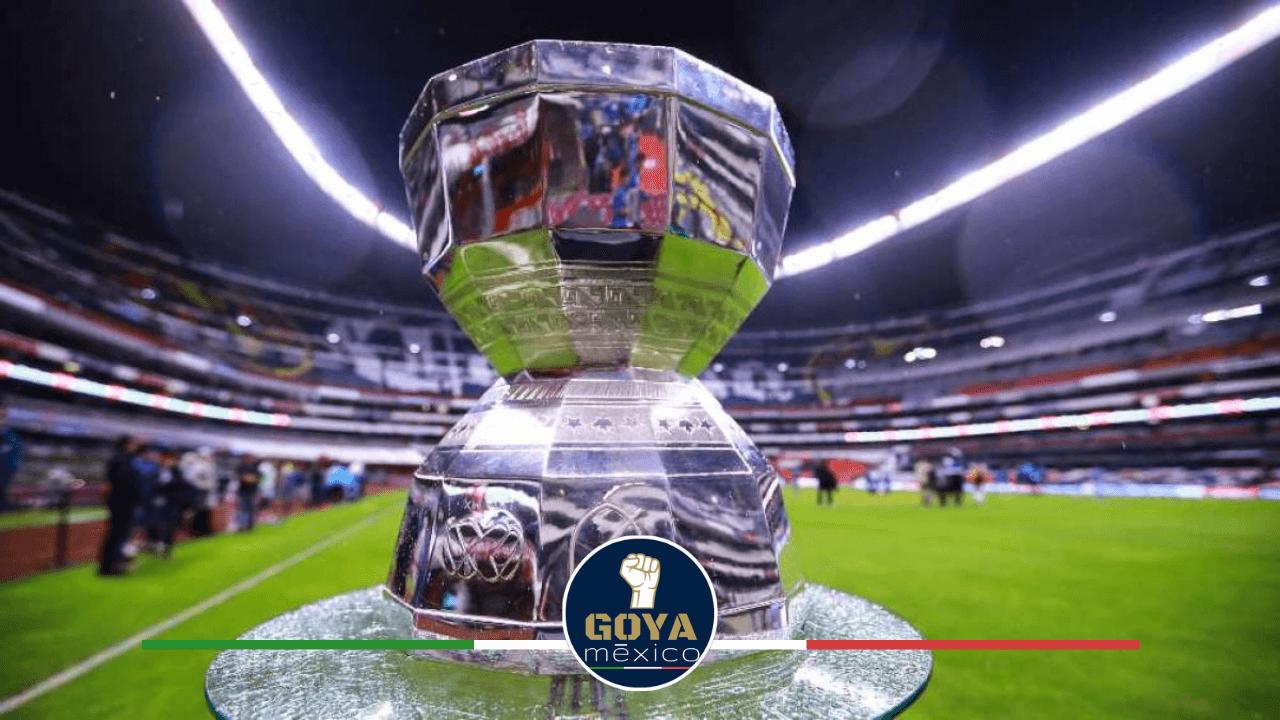 ¡Listo el horario de la semifinal de la Leagues Cup!