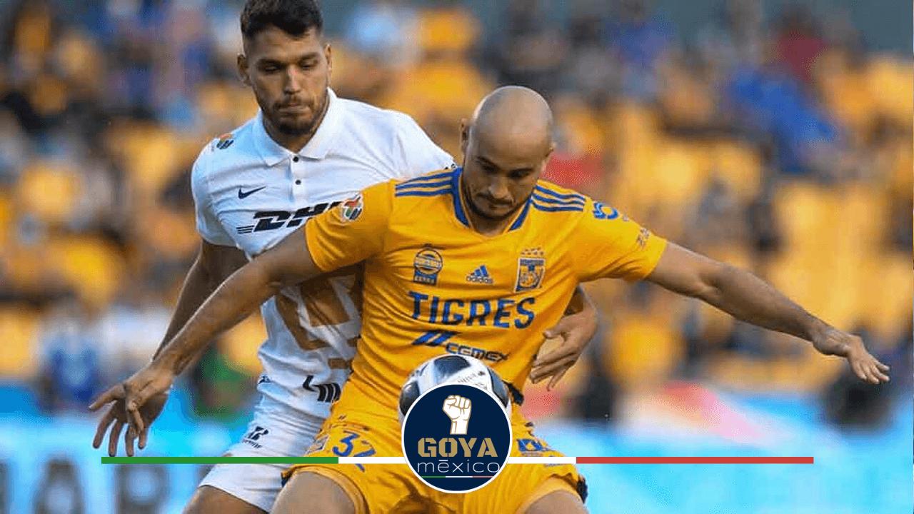 ¿Nuevo Clásico? Pumas y Tigres suman 3 juegos sin hacerse daño.